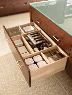 Divider Drawers