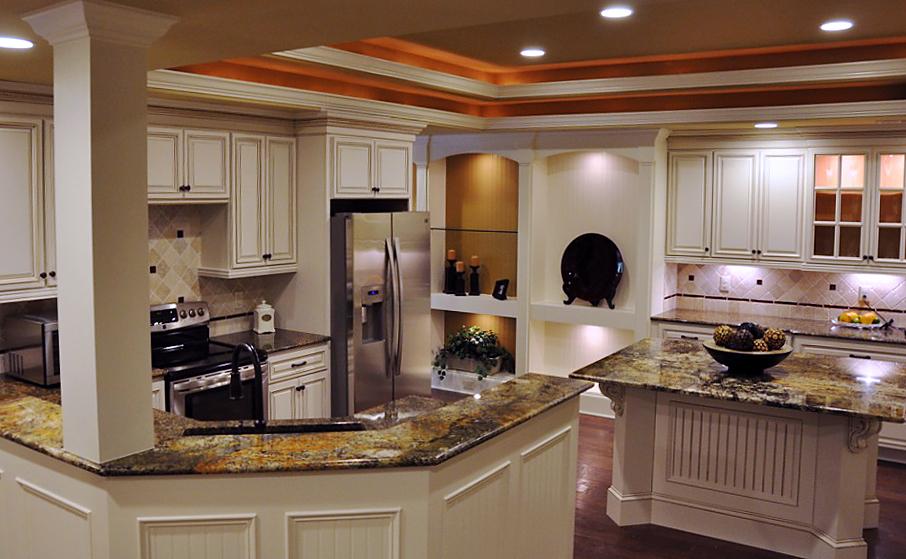 Kitchen gallery 8
